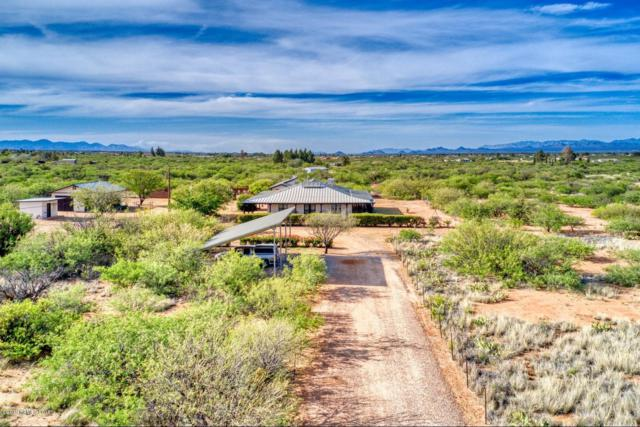 7947 E Chippewa Street, Hereford, AZ 85615 (MLS #170744) :: Service First Realty