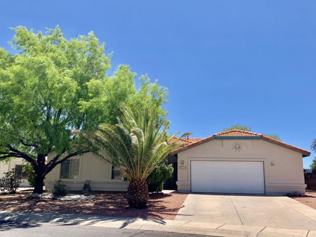3112 Mountain Ridge Drive, Sierra Vista, AZ 85650 (#170747) :: Long Realty Company