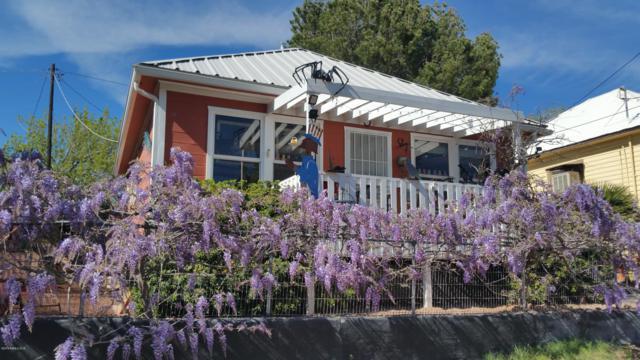 205 Van Dyke Street, Bisbee, AZ 85603 (#170750) :: Long Realty Company