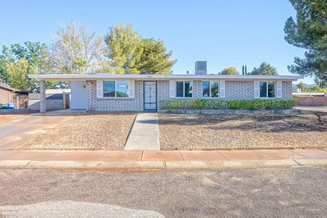3616 N Mallard Circle, Sierra Vista, AZ 85635 (#170758) :: Long Realty Company