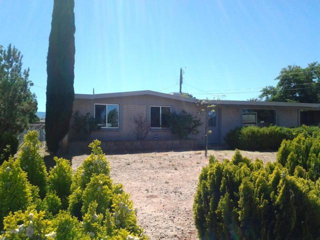 332 Aspen Place, Sierra Vista, AZ 85635 (MLS #170761) :: Service First Realty
