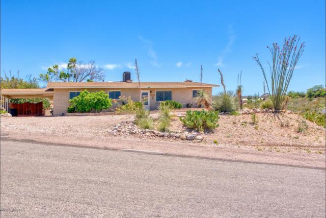 1211 North Drive, Tombstone, AZ 85638 (#170765) :: The Josh Berkley Team