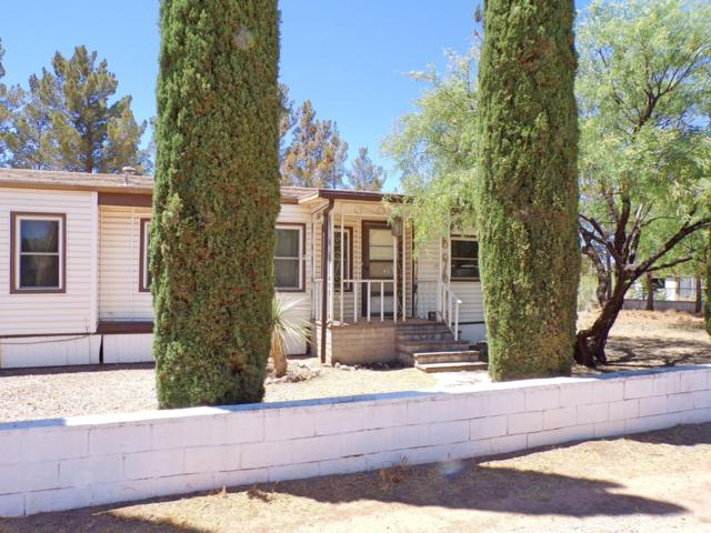 148 E Via Papaya, Huachuca City, AZ 85616 (MLS #170785) :: Service First Realty