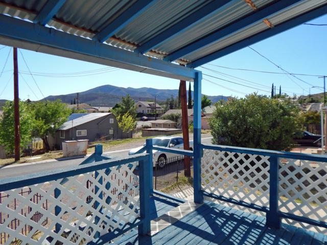 920 American Avenue, Bisbee, AZ 85603 (#170789) :: The Josh Berkley Team