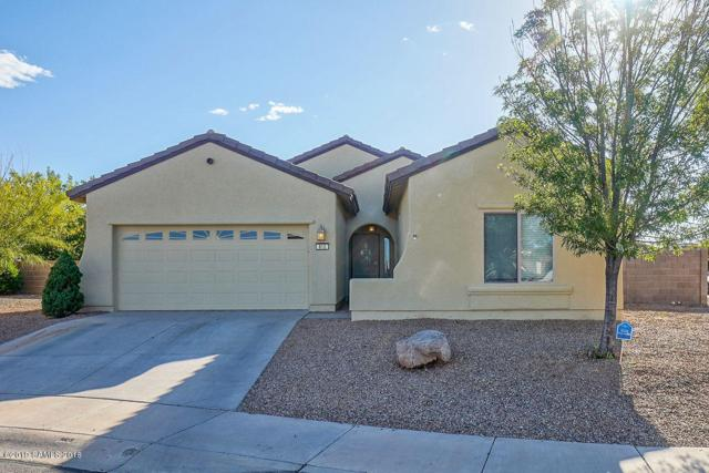 812 Chimayo Court, Sierra Vista, AZ 85635 (#170790) :: The Josh Berkley Team