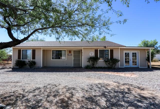 2160 N Coronado Frontage Road, Huachuca City, AZ 85616 (MLS #170794) :: Service First Realty