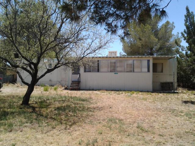 3183 W Robin Drive, Benson, AZ 85602 (MLS #170807) :: Service First Realty