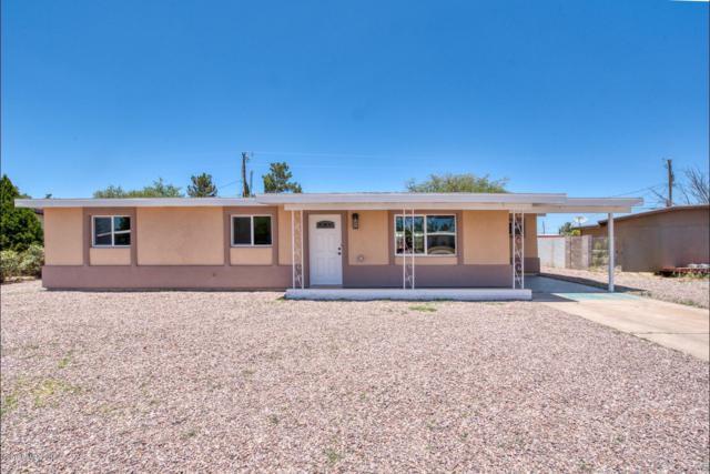 133 E James Drive, Sierra Vista, AZ 85635 (MLS #170810) :: Service First Realty