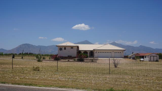 10427 E Blue Sky, Hereford, AZ 85615 (MLS #170818) :: Service First Realty