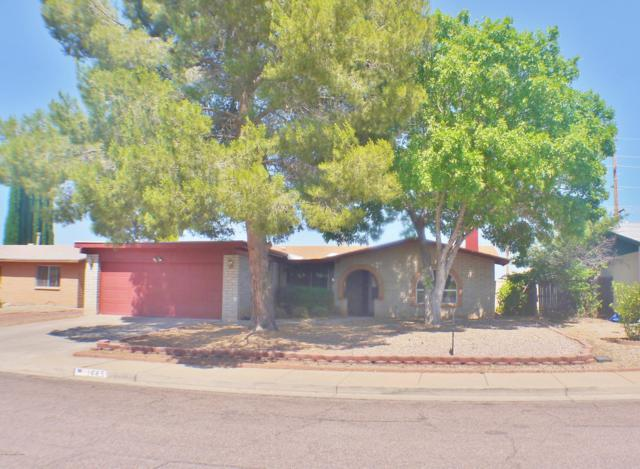 1445 Calle Gitano, Sierra Vista, AZ 85635 (MLS #170829) :: Service First Realty