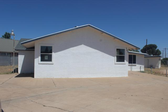 700 N Carmichael Avenue, Sierra Vista, AZ 85635 (MLS #170858) :: Service First Realty