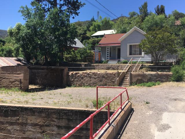 804 Tombstone Canyon A, Bisbee, AZ 85603 (MLS #170863) :: Service First Realty