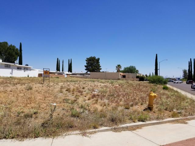 Tbd Camino Mojado, Sierra Vista, AZ 85635 (MLS #170876) :: Service First Realty