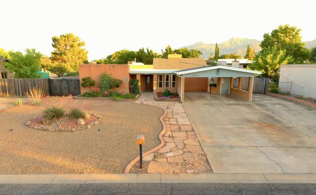 3022 Brae Burn Street, Sierra Vista, AZ 85650 (MLS #170881) :: Service First Realty