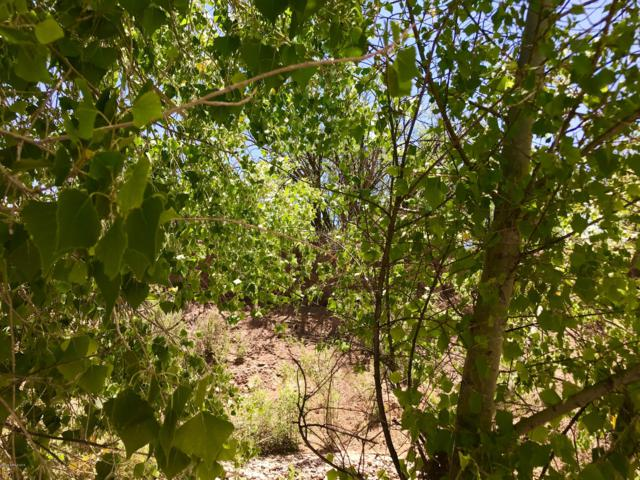 Lot 4 E Hunt Road, Huachuca City, AZ 85616 (MLS #170887) :: Service First Realty