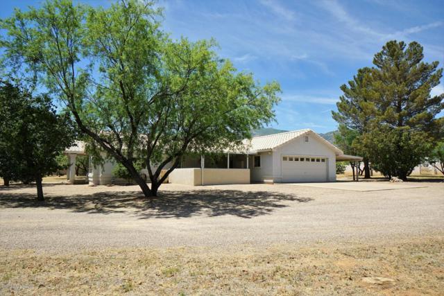 5256 S San Pedro Avenue, Sierra Vista, AZ 85650 (#170899) :: The Josh Berkley Team