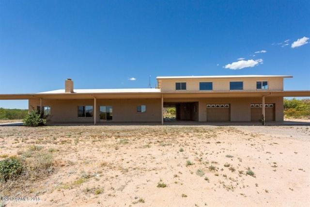 2526 W Patton Street, Saint David, AZ 85630 (#170901) :: Long Realty Company