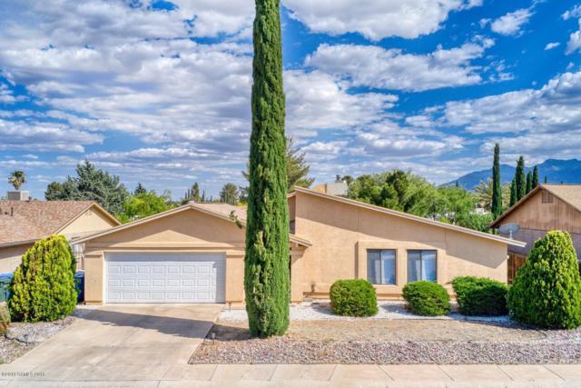1080 Cottonwood Drive, Sierra Vista, AZ 85635 (MLS #170912) :: Service First Realty