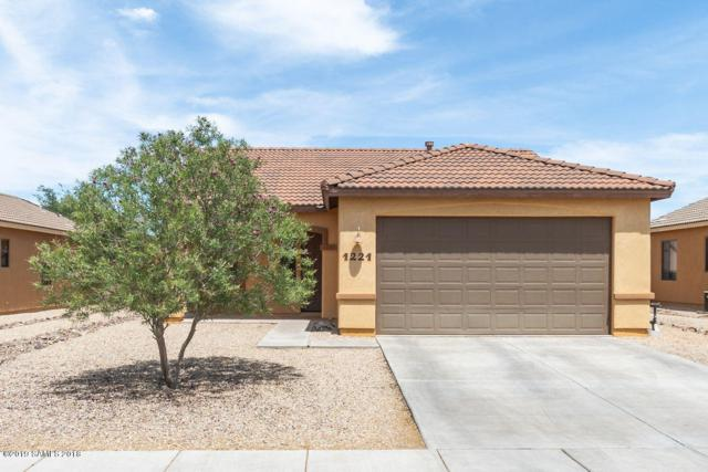 1221 Matsumoto Street, Sierra Vista, AZ 85635 (#170917) :: The Josh Berkley Team
