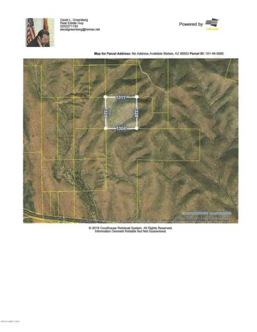 10149006e Gold Gulch, Bisbee, AZ 85603 (MLS #170925) :: Service First Realty