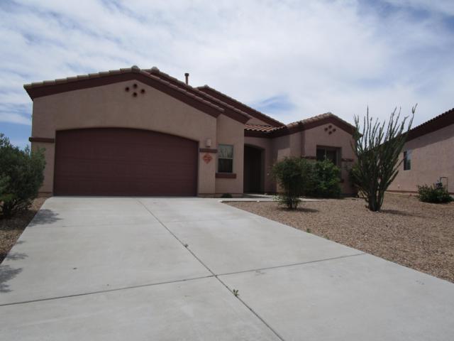 1479 W Big Room Place, Benson, AZ 85602 (MLS #170947) :: Service First Realty