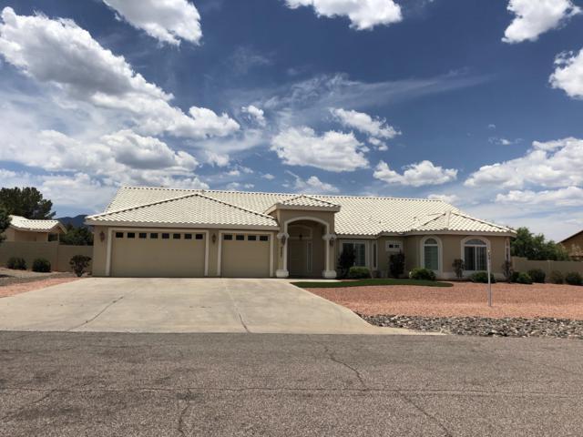 4292 S Sauk Avenue, Sierra Vista, AZ 85650 (MLS #170958) :: Service First Realty