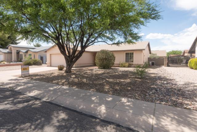 2957 Raven Drive, Sierra Vista, AZ 85650 (#170962) :: Long Realty Company