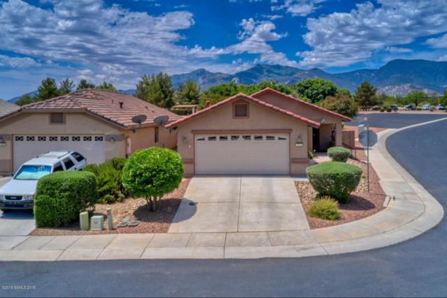 4442 Big Bend Street, Sierra Vista, AZ 85650 (#170963) :: Long Realty Company