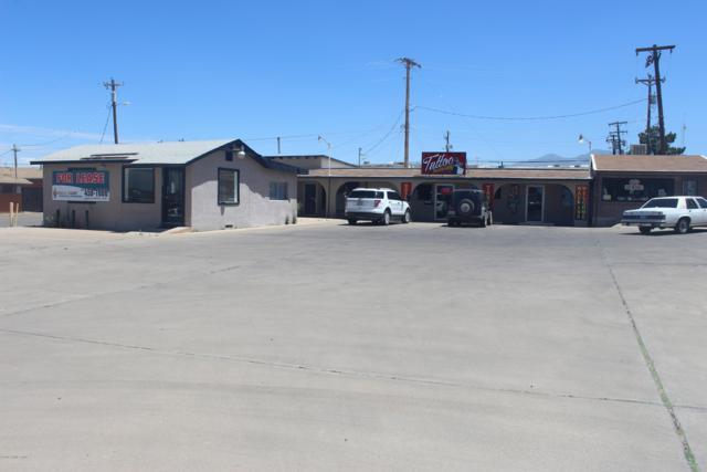 100 E Fry Boulevard, Sierra Vista, AZ 85635 (MLS #170964) :: Service First Realty