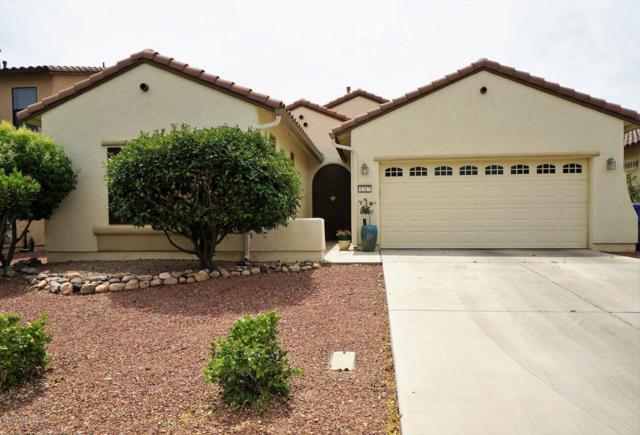 1217 Paso Robles Avenue, Sierra Vista, AZ 85635 (#170971) :: The Josh Berkley Team