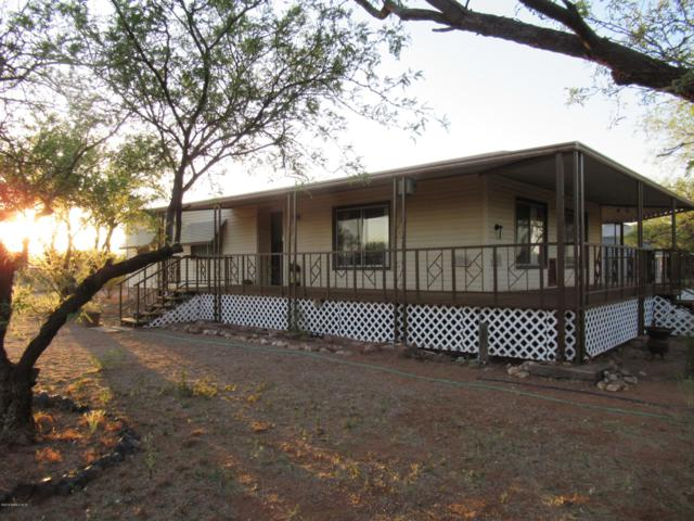 1395 E Adams Road, Huachuca City, AZ 85616 (MLS #170973) :: Service First Realty
