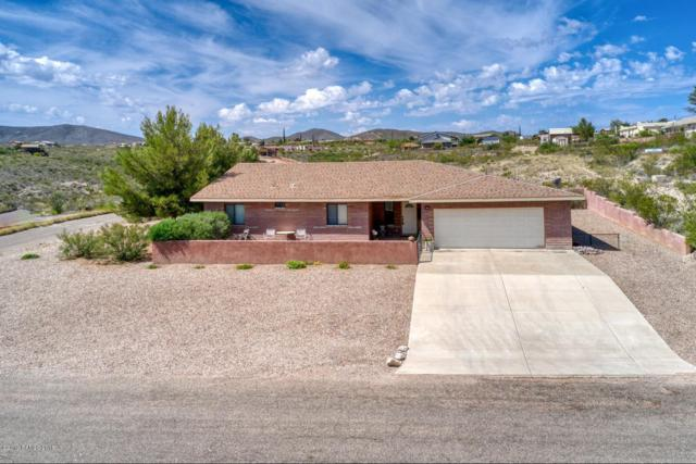 391 N Gila Drive, Tombstone, AZ 85638 (MLS #170974) :: Service First Realty
