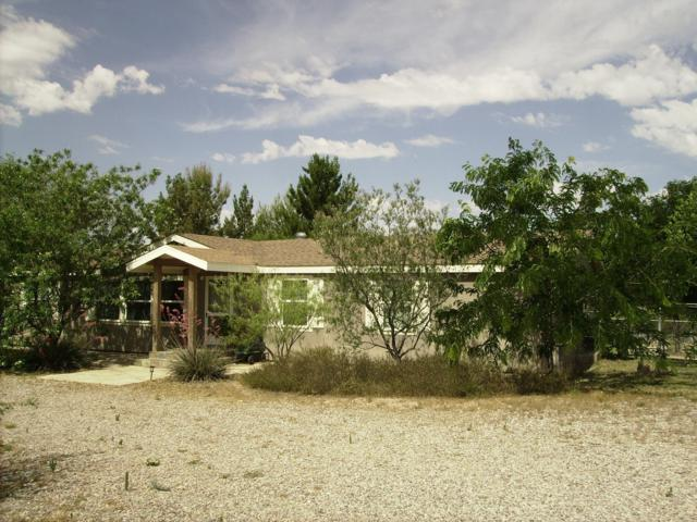 5450 W Sundown Trail, Bisbee, AZ 85603 (MLS #170976) :: Service First Realty