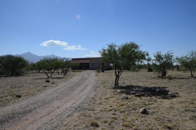 9640 S Via Vaquero, Hereford, AZ 85615 (MLS #170986) :: Service First Realty