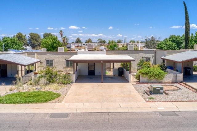 513 S 3rd Street, Sierra Vista, AZ 85635 (#170987) :: Long Realty Company