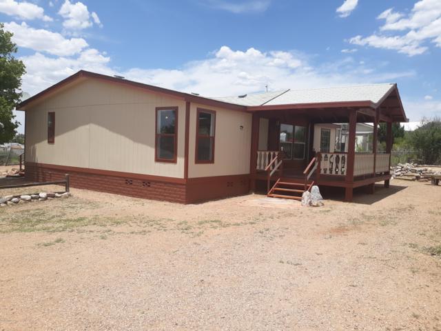 1193 N Camino San Rafael, Tombstone, AZ 85638 (MLS #170994) :: Service First Realty