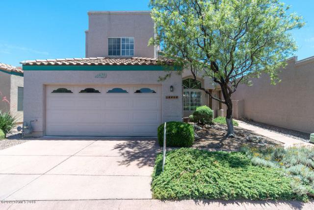 4408 Desert Springs Trail, Sierra Vista, AZ 85635 (MLS #171009) :: Service First Realty