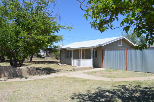 944 W Katherine Street, Bisbee, AZ 85603 (MLS #171014) :: Service First Realty