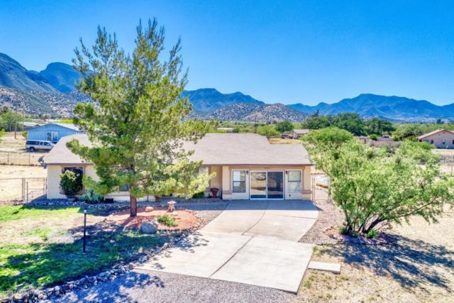 3823 E Keeling Road, Hereford, AZ 85615 (MLS #171026) :: Service First Realty