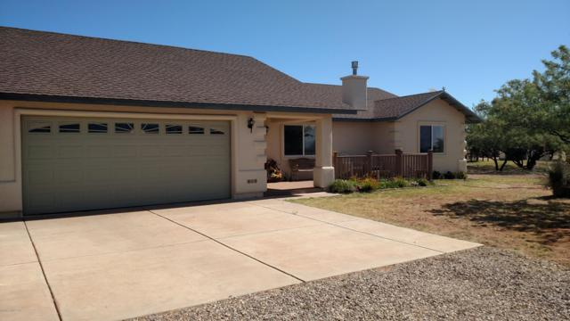 915 W Mule Lane, Huachuca City, AZ 85616 (MLS #171030) :: Service First Realty
