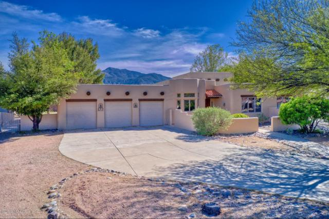 3526 E Kalispell Avenue, Sierra Vista, AZ 85650 (MLS #171031) :: Service First Realty