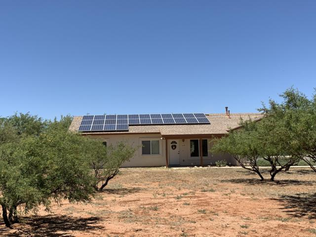 10193 E Windtalker Road, Hereford, AZ 85615 (MLS #171034) :: Service First Realty