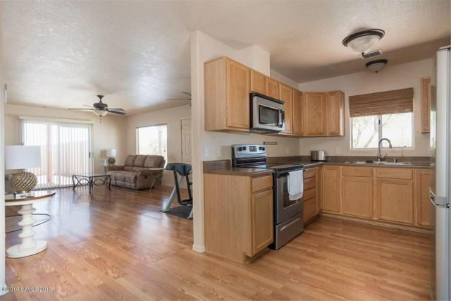 10083 S Healing Way, Hereford, AZ 85615 (MLS #171048) :: Service First Realty