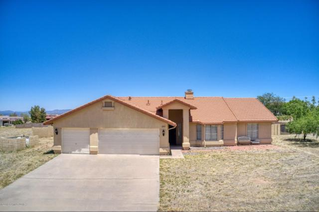 6995 S Spruce Circle, Hereford, AZ 85615 (MLS #171059) :: Service First Realty