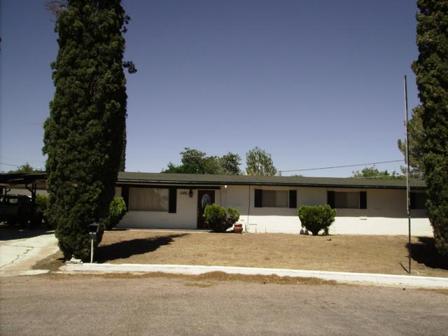 439 Crestview Place, Bisbee, AZ 85603 (#171063) :: Long Realty Company