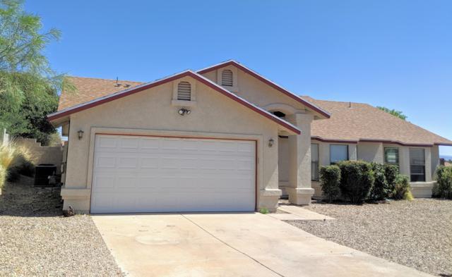 2697 Ridge Crest Street, Sierra Vista, AZ 85650 (MLS #171066) :: Service First Realty