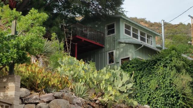 203c Youngblood Hill, Bisbee, AZ 85603 (MLS #171104) :: Service First Realty