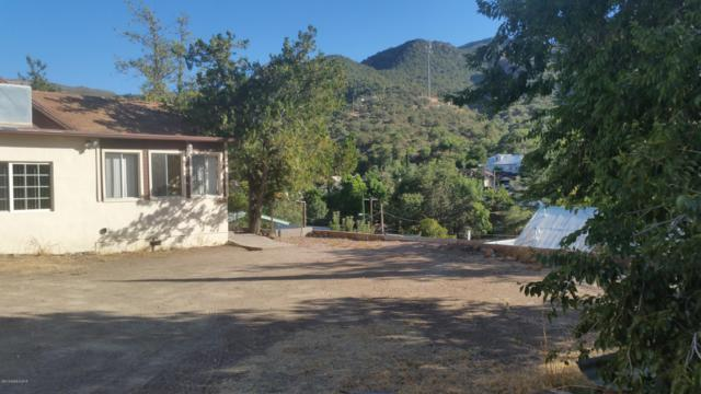 743 B Tombstone Canyon, Bisbee, AZ 85603 (MLS #171108) :: Service First Realty