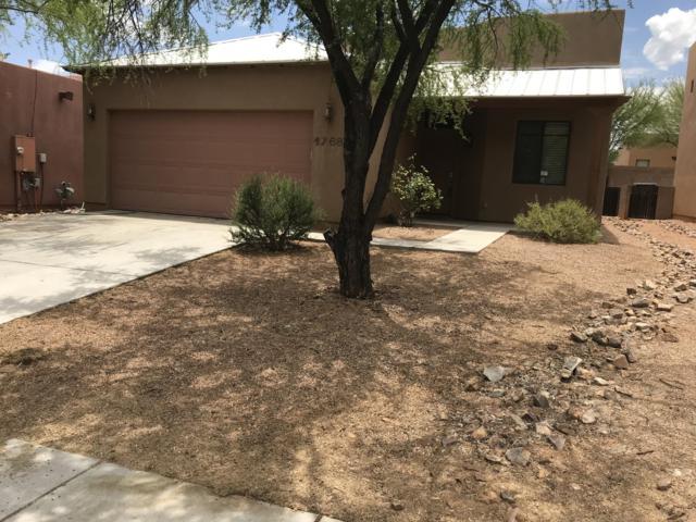 1768 Chaplain Carter Drive, Sierra Vista, AZ 85635 (MLS #171124) :: Service First Realty