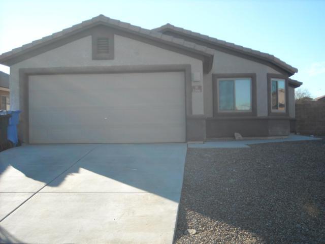 2306 Horizon Drive, Sierra Vista, AZ 85635 (MLS #171141) :: Service First Realty